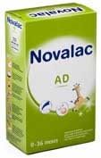 NOVALAC AD (250 G)