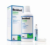 BEXIDENT HALITOSIS COLUTORIO (500 ML)