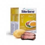 MERITENE PURE - TERNERA CON PATATAS (450 G)