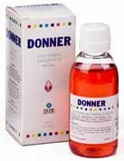 DONNER COLUTORIO ANTISEPTICO BUCAL (150 ML)
