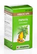 PAPAYA ARKOCAPS (50 CAPS)