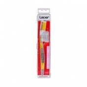 CEPILLO DENTAL ADULTO - LACER (SUAVE)