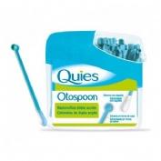 OTOSPOON BASTONCILLOS OIDOS DOBLE ACCION - QUIES (100 U)