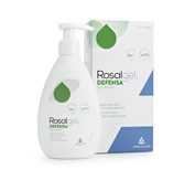 ROSALGEL DEFENSA GEL INTIMO (250 ML)