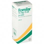 PROPALCOF 15 mg/5 ml JARABE , 1 frasco de 200 ml