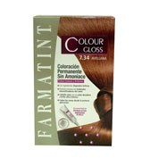 FARMATINT COLOUR GLOSS (7.34 AVELLANA)