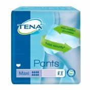 ABSORB INC ORINA - TENA PANTS MAXI (T- MED 10 U)