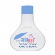 SEBAMED BABY BAÑO-ESPUMA (200 ML)