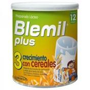 BLEMIL PLUS 3 CRECIMIENTO CON CEREALES (800 G 6 U)