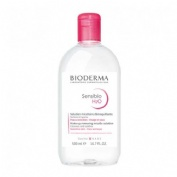 SENSIBIO H2O - BIODERMA (500 ML)