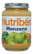 NUTRIBEN MANZANA (POTITO JUNIOR 200 G)