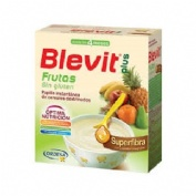 BLEVIT PLUS SUPERFIBRA FRUTAS (600 G)