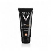 Dermablend total cuerpo fondo de maquillaje - vichy (1 envase 100 ml color medio)