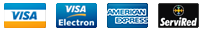 logotipos tarjetas de crédito